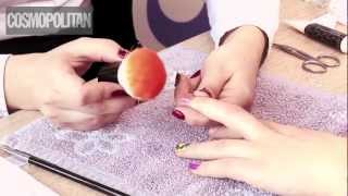 getlinkyoutube.com-Дизайн ногтей в домашних условиях
