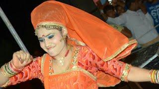 Nisha kudi Dansar Gori Nagori mata ji ka super bhajan /live program Rajasthani
