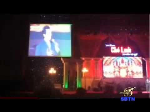 Ca sĩ Chế Linh bị cấm hát ở Việt Nam