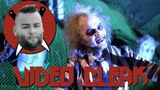 Beetlejuice still best movie ever 26 years later - Video Clerk