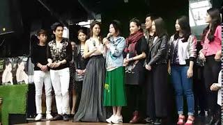 getlinkyoutube.com-2016/12.2 白家綺公益ep記者會2(好友方馨、蘇晏霈、樓心潼、華千涵)到場支持