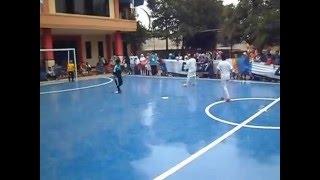 getlinkyoutube.com-Turnamen Footsal Azkia A Vs Ramadanti Babak 1 Part2 1