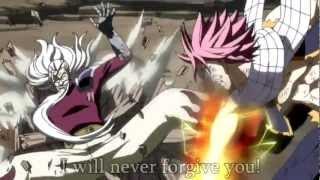 getlinkyoutube.com-[Fairy Tail AMV] - Natsu Tribute - Absolute Power