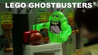 getlinkyoutube.com-LEGO GHOSTBUSTERS