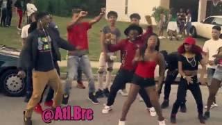 getlinkyoutube.com-Ncredible Gang - Snapchat Freak #SnapchatChallenge (Official Dance Video) King Imprint | Team NueEra