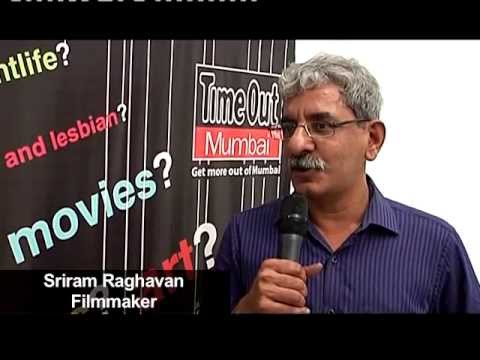 Sriram Raghavan on Time Out's 100 Great Scenes