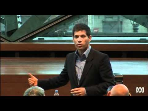 Better Place (Shai Agassi): the Electric Car revolution (full Australian speech)