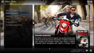 getlinkyoutube.com-Kodi Para iniciantes - Como colocar Filmes no kodi corretamente