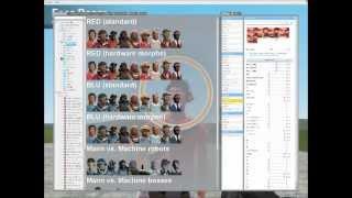 getlinkyoutube.com-Garrys Mod Tutorial-Episode 1- Player Models, NPCs, and Ragdolls