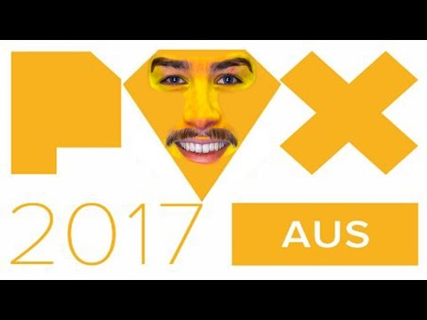 April 2017 - Monthly - PAX AUS Weekend Pass Give Away!