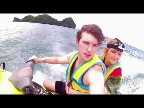 """Take Me With You"" an Official Music Video in Malaysia by Tanner Patrick"