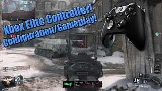 getlinkyoutube.com-Black Ops 3 - Xbox Elite Controller! - Configuration & Gameplay 82-11 [HD]