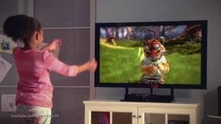 getlinkyoutube.com-Xbox 360: Kinect - E3 2010: All Up Montage | HD