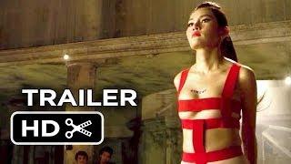 getlinkyoutube.com-The Protector 2 Official Trailer #1 (2014) - Tony Jaa, RZA Martial Arts Movie HD