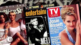Josie Bissett Part I