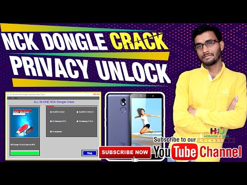 Download thumbnail for NCK Dongle Crack Tool | itel Privacy