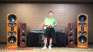 getlinkyoutube.com-Legacy Audio Test CD demonstration and listening session, Bill Dudleston