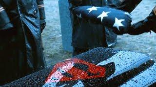 getlinkyoutube.com-SUPERMAN: DOOMSDAY - Funeral for a Friend (Fan film 2 of 5)