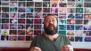 getlinkyoutube.com-CAMBALEO  TEATRO - CARMEN WERNER  3-4 Diciembre | La FuNdiciION Bilbao