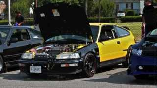 getlinkyoutube.com-Vindictive Motors H2B CRX