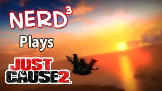 getlinkyoutube.com-Nerd³ Plays... Just Cause 2