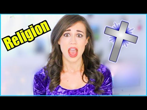 My thoughts on religion