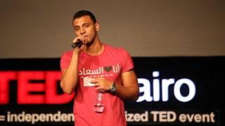 getlinkyoutube.com-TEDxCairo - Zap Tharwat - The Happiness