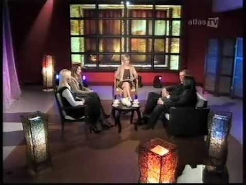Kampanja protiv nasilja u porodici, RTV Atlas, Među nama sa Duškom Pejović, 05.12.2012.