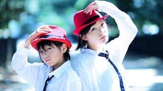 getlinkyoutube.com-【AMU+弟】ヒビカセを踊ってみた【たっくん】