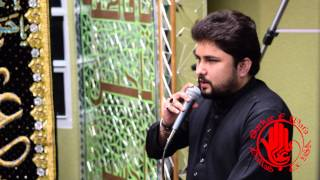 getlinkyoutube.com-Raza Abbas Zaidi (Salam) Dallas 9th Alwidai Shab-E-Bedari December 27th 2014