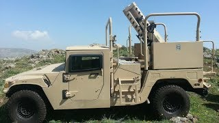 "Elbit Systems ""SPEAR"" Mortar System"