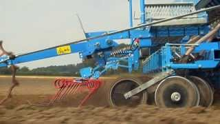 LEMKEN Mechanical seed drills