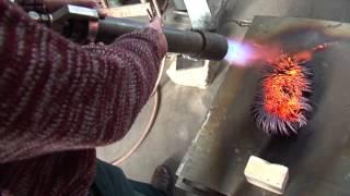 Blow Bangles /// Firozabad - Meisenthal