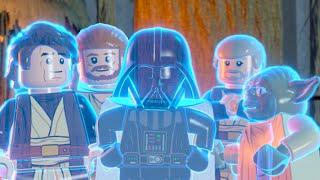 getlinkyoutube.com-LEGO Star Wars The Force Awakens Prologue Ending
