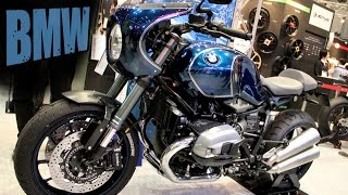 getlinkyoutube.com-BMW R nineT Custom Bike by ACTIVE JAPAN