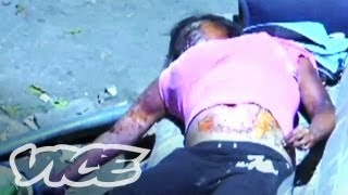 Documenting Mexico's Most Violent Crimes (Part 1/3)