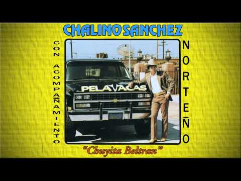 lucas leon de chalino sanchez Letra y Video