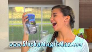 getlinkyoutube.com-Slushy Magic Max - Official Commercial