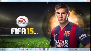 getlinkyoutube.com-fifa 15 CRACK