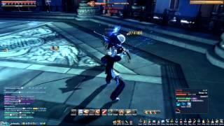 Blade & Soul Cn - Jin Blade Master Mushin Tower 7Th Floor