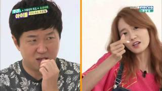 getlinkyoutube.com-[150826 주간아 소녀시대 2탄] 주부애 vs 짜부애 vs 각부애