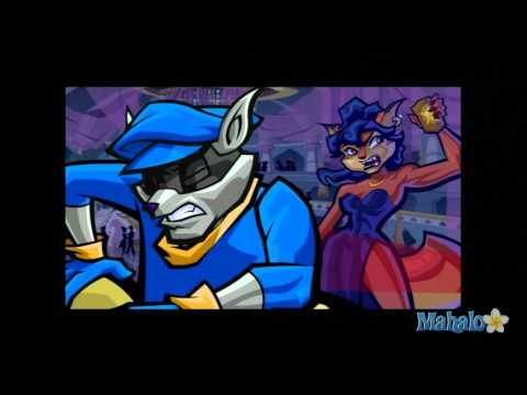 Sly 3 Honor Among Thieves Walkthrough - Episode 6 - Opening Cinematic