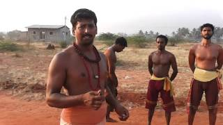 getlinkyoutube.com-Varmakalai dangerous Weapon/S.Gopalakrishnan +919894285755