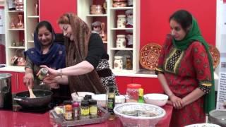 getlinkyoutube.com-Dr Manjit Kaur Special Mong Beans Momos || Best Recipes || Cooking Shows