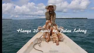 Wisata Pulau Leebong - Belitung