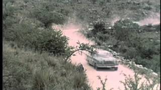 getlinkyoutube.com-Woman Driver Wins Argentina Rally in 1962