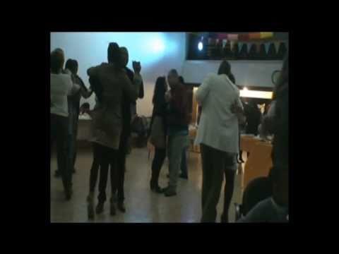Making of do dia da mulher angolana