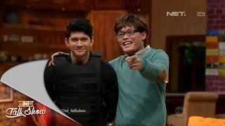 getlinkyoutube.com-Ini Talk Show - Film Indonesia Part 1/2 - Iko Uwais dan Indro Warkop