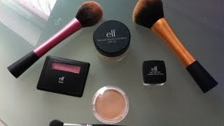 getlinkyoutube.com-Routine Teint 100% ELF