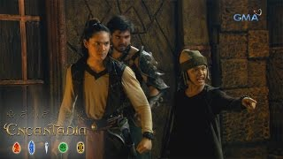 Encantadia: The battle in Sapiro